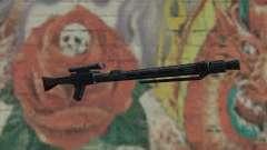 Rifle sniper de Star Wars