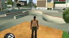 Novo HD Skate Park