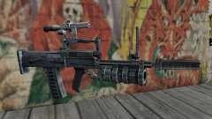 Rifle de STALKER