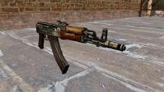 Automático de Khyber Pass AK Buttstock