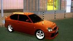 VAZ-2172 Coupe Sport para GTA San Andreas