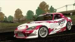 Honda S2000 RS-R para GTA San Andreas