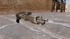 Franchi SPAS-12 shotgun
