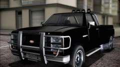 Lince de insípida GTA V para GTA San Andreas