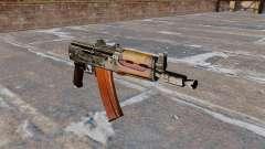 Buttstock AKS74U automática