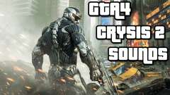 Crysis 2 Weapon Sound v 2.0