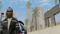 Trevor Phillips para GTA San Andreas