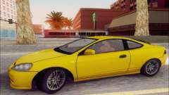 Acura RSX para GTA San Andreas