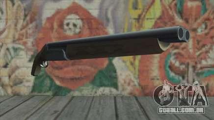 Sangrar pelo Saints Row 2 para GTA San Andreas