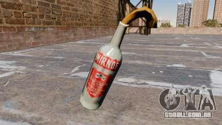 Coquetel Molotov-Smirnoff - para GTA 4