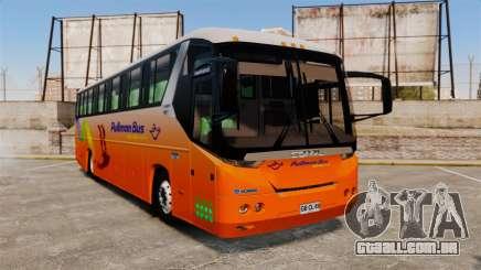 COMIL Campione 3.45 SCANIA K310 para GTA 4