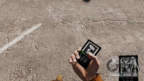 Tema para o seu telefone Linkin Park para GTA 4