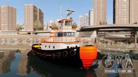 Tuga actualizado para GTA 4