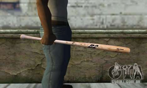 Bits para GTA San Andreas terceira tela