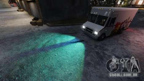 Luz verde para GTA 4 segundo screenshot