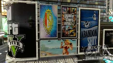Outdoors de GTA 5 para GTA 4 segundo screenshot