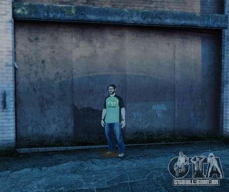 Laser ponto v 2.0 para GTA 4 segundo screenshot