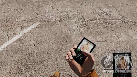 Tema de John Cena para o seu telefone para GTA 4