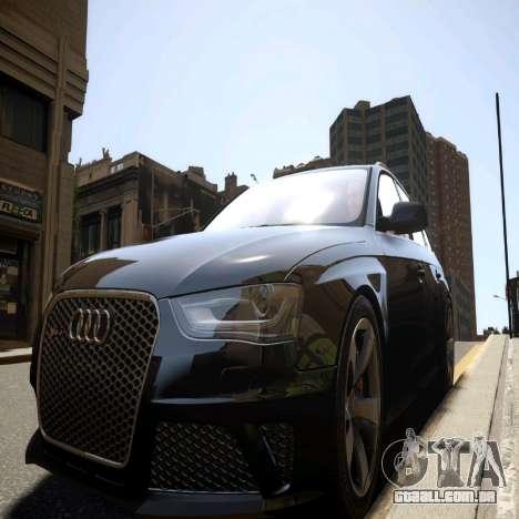 Arranque telas de GTA IV para GTA 4