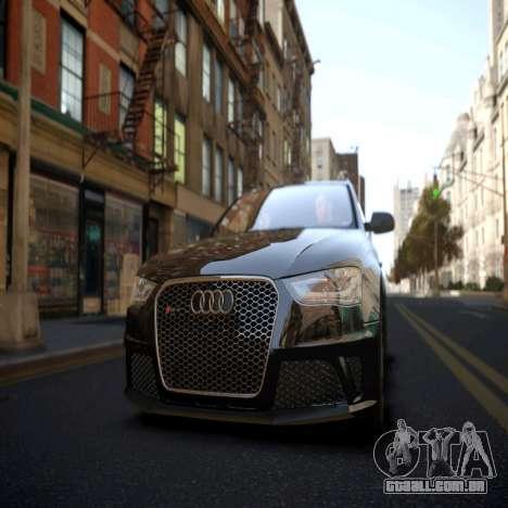 Arranque telas de GTA IV para GTA 4 por diante tela
