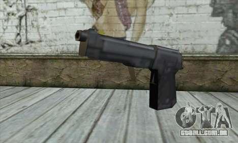 Beretta para GTA San Andreas