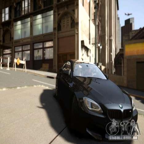 Arranque telas de GTA IV para GTA 4 terceira tela