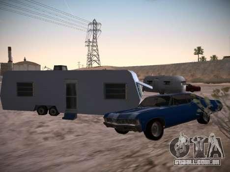 ENBSeries by Pablo Rosetti para GTA San Andreas sexta tela