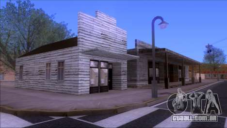 ENBSeries by egor585 V4 para GTA San Andreas décimo tela