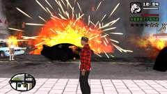 Slow Motion para GTA San Andreas