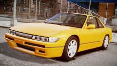 Nissan 240sx Dor de 1992