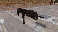 Pistola-metralhadora SMG