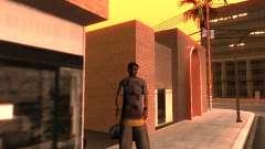 Pele Tracer para GTA San Andreas