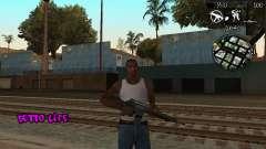 C-HUD Ghetto Life
