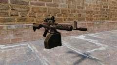 Ares Shrike 5,56 metralhadora leve