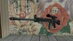 Rifle sniper de L4D