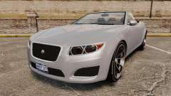 GTA V Lampadati Felon GT