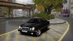 Mercedes-Benz E280 Beta