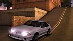 ENBSeries by Pablo Rosetti para GTA San Andreas