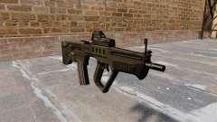 Fuzil TAR-21