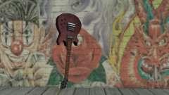 Guitarra de L4D