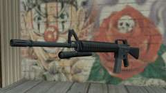 M16 de L4D