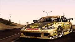 Nissan Silvia S15 TopSecret