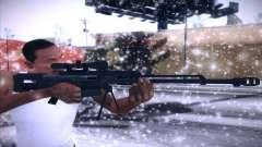 Barrett AS50