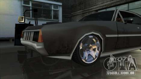 Wheels Pack by DooM G para GTA San Andreas quinto tela
