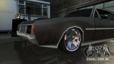 Wheels Pack by DooM G para GTA San Andreas quinto tela