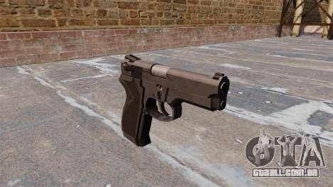 Pistola Smith & Wesson Modelo 410 para GTA 4