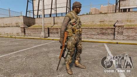 David Mason para GTA 4 terceira tela