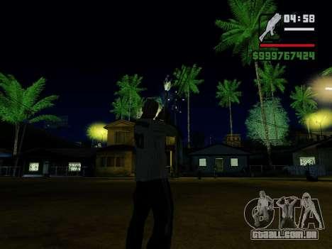 Defender v.2 para GTA San Andreas oitavo tela
