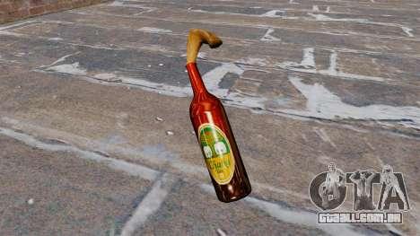 O Coquetel Molotov-Chang Cerveja- para GTA 4 segundo screenshot