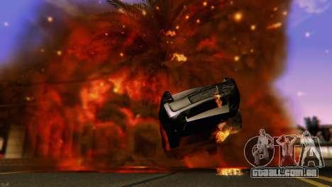 SA_extend. v1.1 para GTA San Andreas décima primeira imagem de tela